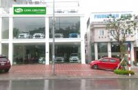Cho thuê mặt bằng kinh doanh phố Nguyễn Văn Cừ Long Biên 300m, mặt tiền 12m, giá thuê 90 triệu