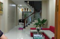 Nhà PHỐ VỌNG, quận HAI BÀ TRƯNG, 4 tầng, 52m2, MT 5m, giá 3.95 tỷ, lô góc, cách mặt phố 30m.