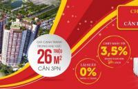 Cơn bão Imperial Plaza 360 Giải Phóng trên thị trường BĐS phía Nam Hà Nội.