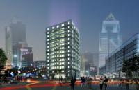 Bán căn hộ Chung Cư Sài Đồng City DT 70- 112M2, giá từ 18.8tr/m2+ Full nội thất  nhận nhà  ở ngay