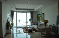 Chung cư Q. Tây Hồ nhận nhà ở luôn, 63.3m2 2PN giá 1.6 tỷ