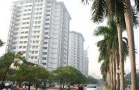 Chính chủ bán căn hộ 1410 tòa N01 thuộc Tây Nam Đại Học Thương Mại, Lê Đức Thọ, Nam Từ Liêm, Hà Nội