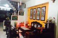 Bán gấp nhà phân lô phố Lê Thanh Nghị, Ô tô 7 chỗ đỗ trong nhà, DT 68m2, MT 5m, Giá 9.95 tỷ