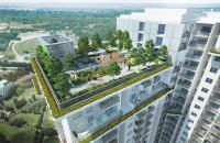 Bán căn hộ 1pn Gamuda. Hướng Đông Nam, giá 1.08 tỷ, đã bao phí sang tên