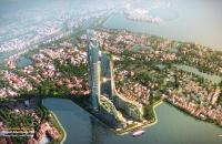 Nhận giữ chỗ 30 căn đẹp tầng đẹp dự án Sungrand City Quảng An Tây Hồ 0904502399