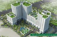 Đã Thích Long Biên Hãy Lựa Chọn Căn Hộ Eco City Việt Hưng
