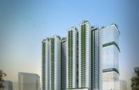 Chính chủ bán căn 04 tòa A2 chung cư Ecolife Capitol, diện tích 111m2, 3PN, cửa Tây Bắc