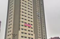 Chính chủ bán căn hộ tòa Intracom 2 tại Đường Cầu Diễn, xã Cầu Diễn, Từ Liêm, Hà Nội