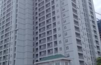 Bán căn hộ chung cư DT: 44m2 – 1,26 tỷ, tại tòa 21T2 A14B2 Nam Trung Yên