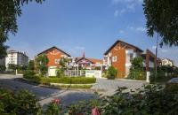 Cho thuê căn hộ khu V3, biệt thự khu Lâm Viên, biệt thự đơn lập Đặng Xá khu N08