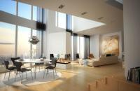 Penthouse - Duplex A1801 đẳng cấp 5* Watermark Tây Hồ chiết khấu 30% liên hệ 0945351094