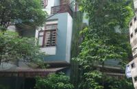 Bán nhà mặt phố khuất duy tiến,diện tích 72/100m2,xây 5 tầng,mặt tiền 7m