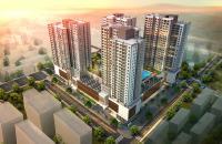 Phương Đông Green Park chung cư cao cấp giá cực shook