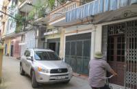 Bán đất phân lô quân đội phố Lê Trọng Tấn, Ô tô 7 chỗ đỗ cửa, DT 40m2, MT 4.5m, Giá 3.3 tỷ