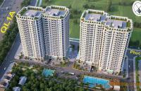 Thật dễ dàng để sở hữu căn hộ cạnh Vinhomes Riverside  chỉ  800TR/ CĂN+Full nội thất