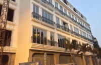 Bán nhà mặt phố Mỹ Đình liền kề Sudico – The Manor 5 tầng có thang máy kinh doanh tốt