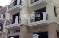 Bán biệt thự 96 Nguyễn Huy Tưởng Thanh Xuân 196m2 giá 115tr/m2