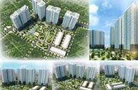 Mở bán khu đô thị đáng sống bậc nhất Hoàng Mai - Gelexia Riverside !