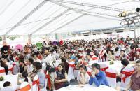 Chỉ có 19 triệu/m2 dự án cách Hồ Hoàn Kiếm chỉ 5km !