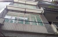 Bán nhà mới đẹp Phố Minh Khai Q. Hai Bà Trưng 41m2, 5 tầng giá 3,7 tỷ