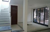 Chỉ 1,7 tỷ sở hữu ngay nhà 5 tầng về ở ngay ngõ 175 Bát Khối, Long Biên. LH: Ninh 01677094265