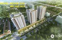 Ưu đãi cực lớn – cơ hội đầu tư sinh lời ngay khi dự án vừa mở bán The K Park Văn Phú