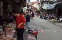 Cần bán nhà Mặt Phố Thái Thịnh.Kinh doanh khủng-thu nhập cực tốt giá chỉ 10,5 tỷ