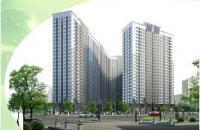 Bán lại CH tại Xuân Mai Complex 2PN, ban công Nam, city view, giá 1.010tỷ