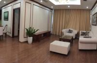 Bán căn hộ Eurowindow Trần Duy Hưng, view đẹp, DT 160m2, 3PN, giá 38tr/m2