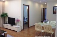Bán căn hộ 27 huỳnh thúc Kháng 107 m2, 3 PN căn góc giá 33,5 triệu/m2.