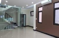 Nhà đẹp 6 tầng Phố Khương Trung,quận Thanh Xuân,DT52m2,về ở luôn.