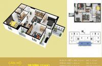 Chung cư Tabudec Plaza Hà Đông, căn hộ thông minh, giá hấp dẫn 14tr/m2. LH 0989.849.009