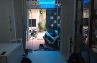 Nhà mặt ngõ rộng phố Phương Mai, Ô tô đỗ cửa, DT 45m2, MT 3.5m, 6 tầng, Giá 4.9 tỷ