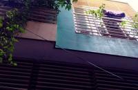 30m2=1,4 tỷ nhà đẹp Minh Khai, Hai Bà Trưng, gần phố, về ở luôn