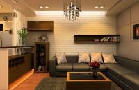 Chỉ với 460tr sở hữu căn hộ 2 ngủ, chung cư vinhomes green bay mễ trì, full nội thất