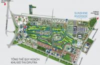 Bán căn hộ chung cư tại dự án Sunshine Riverside, Tây Hồ, Hà Nội diện tích 65m2 giá 2.4 tỷ