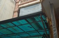Bán nhà hiếm Kim Mã, chính chủ, 52m2 x 5 tầng, 6 tỷ, LH: 0911618086.