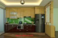 Ban gấp CT36 Định Công Dream Home, tầng 18 căn số 11, DT 59,8m2