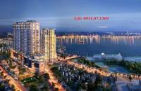Chung cư Sun Grand City mở bán tòa S1 nhìn hồ Tây tiên cảnh, chiết khấu 18%. 0911071369