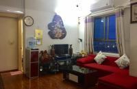 Nhà đẹp, giá rẻ, chủ sexy bán căn hộ tầng 25 tòa trung tâm thương mại KĐT Xa La, DT 56m2