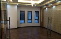 Nhà lô góc Bạch Mai, KD, 35m2 x 5 tầng, giá nhỉnh 3 tỷ