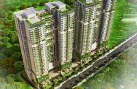 Gia đình bán gấp Five Star Kim Giang 105.73m2, 3PN, 2WC, căn 08 ban công ĐN, giá 21.9 tr/m2