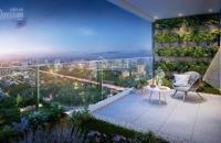 Chỉ 6,1 tỷ sở hữu căn hộ 4 PN, 160 m2, view trực diện hồ điều hòa dự án Vinhomes Skylake