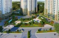 Bán CHCC nhà D tòa Mandarin Garden 2 số 493 Trương Định, Hoàng Mai, Hà Nội