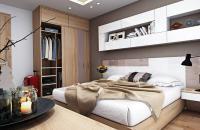 Bán căn hộ chung cư 2 phòng ngủ, đường Lương Thế Vinh, full đồ, giá rẻ
