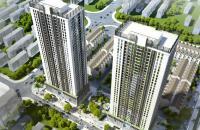 Bán căn hộ tái định cư C18 Xuân La, Tây Hồ giá 27.5tr/m2 0987.144918