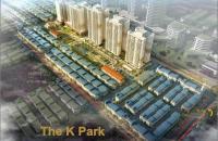 1,1 tỷ có ngay căn hộ full nội thất tại The K Park Văn Phú