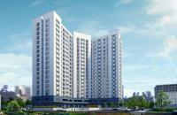 Chỉ với 600tr sở hữu căn hộ 2 phòng ngủ trung tâm Long Biên, vườn hoa Ngọc Lâm