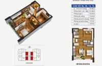 Chinh chủ gửi bán căn hộ Dream Home CT36 Định Công. LH 0904559556