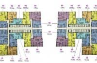 Cần bán gấp căn hộ 06 diện tích 86m2 chung cư Imperia Garden. Giá 29tr/m2 LH trực tiếp: 0981129026